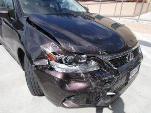 2015 Lexus CT Hybrid