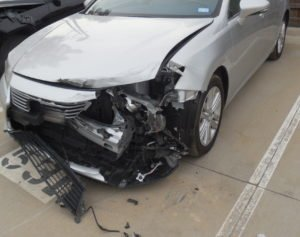 2014 Lexus ES