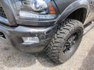 2016 Dodge Ram Laramie