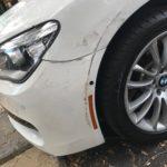 BMW 750i<br>Inherent Diminished Value