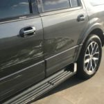 Ford Expedition XLT<br>Inherent Diminished Value