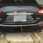Maserati Ghibli<br>Inherent Diminished Value