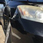 Lexus ES350<br>Total Loss