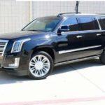 Cadillac Escalade ESV<br>Inherent Diminished Value