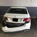 Mercedes E350<br>Inherent Diminished Value