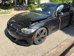 2015 BMW 435i