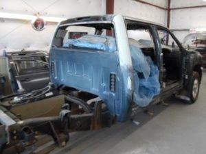 2011 Chevrolet K-3500