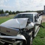 Ford F-150<br>Total Loss