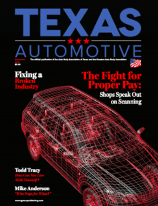 Texas Automotive September 2018