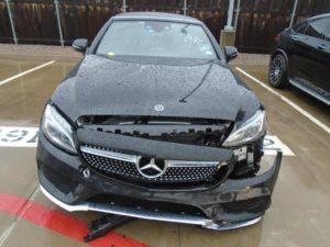 2018 Mercedes Benz C300