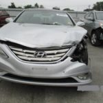 Hyundai Sonata<br>Total Loss