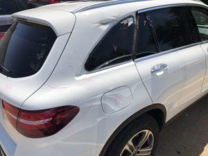2018 Mercedes GLC300