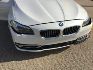 2016 BMW 535xi