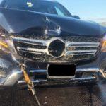 2018 Mercedes Benz GLC300
