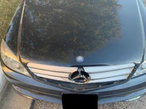 2020 Mercedes Benz C300
