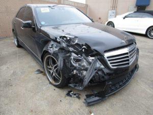 2011 Mercedes Benz E350