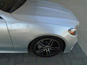 2019 Mercedes Benz E450