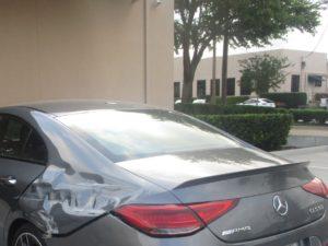 2019 Mercedes Benz CLS53