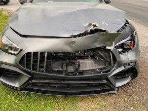 2019 Mercedes Benz AMG63