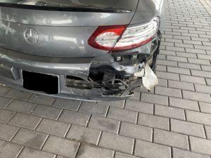 2017 Mercedes Benz C300