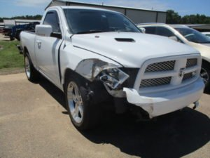 2012 Dodge 1500 RT