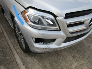 2013 Mercedes Benz GL450
