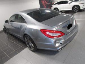 2014 Mercedes Benz CLS63