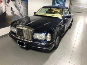 2001 Rolls Royce